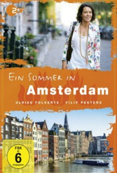 Ver película Un verano en Ámsterdam