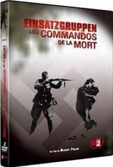 Einsatzgruppen, les commandos de la mort online kostenlos