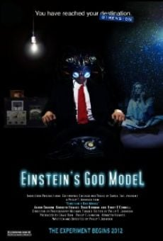 Einstein's God Model online