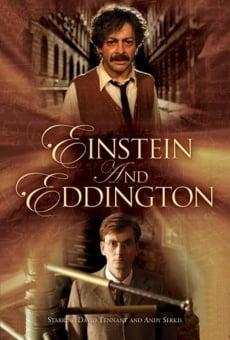 Ver película Einstein