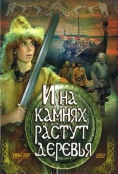 Ver película Eirik, corazón de Vikingo
