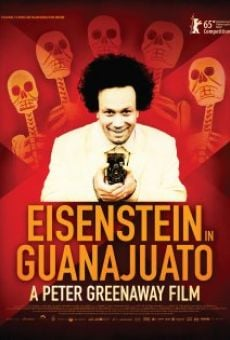 Eisenstein in Guanajuato on-line gratuito