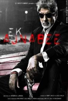 Ver película Ek Ajnabee