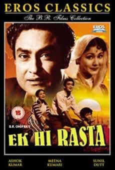 Ver película Ek-Hi-Rasta