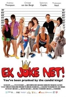 Ver película Ek Joke Net