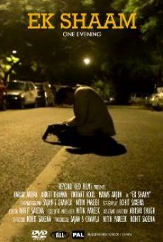 Ver película Ek Shaam