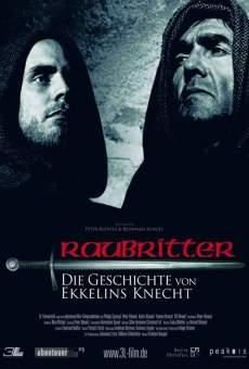 Raubritter - Die Geschichte von Ekkelins Knecht