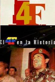 Watch El 4F en la historia online stream