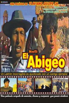 Ver película El Abigeo