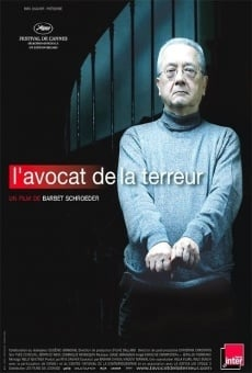 Ver película El abogado del terror