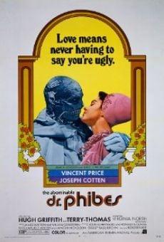 L'abominable Dr. Phibes en ligne gratuit
