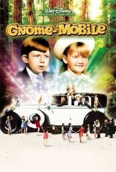 The Gnome-Mobile on-line gratuito