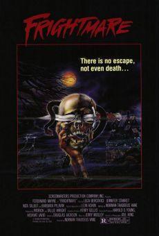 Ver película El actor del terror