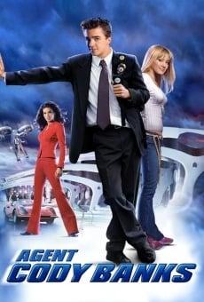 Ver película El agente Cody Banks