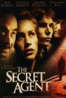 Ver película El agente secreto