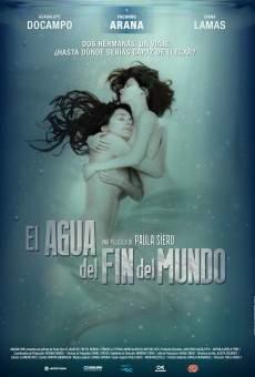 Ver película El agua del fin del mundo