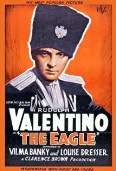 The Eagle on-line gratuito