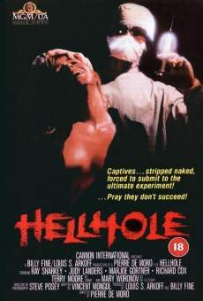 Ver película El agujero del infierno