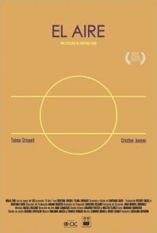 Película: El aire