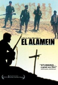 El Alamein on-line gratuito