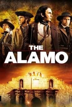 Ver película El Alamo: La leyenda