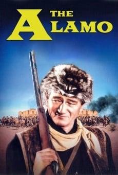 Ver película El álamo