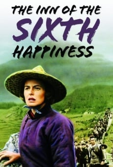 Ver película El albergue de la sexta felicidad