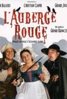 L'auberge rouge on-line gratuito