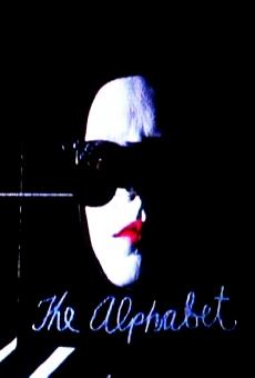 Ver película El alfabeto