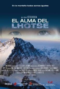 Ver película El alma del Lhotse