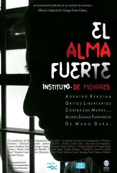 El Almafuerte on-line gratuito