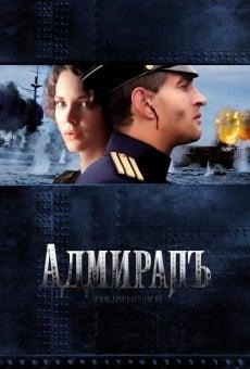 El almirante online gratis