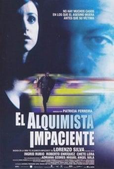 Ver película El alquimista impaciente