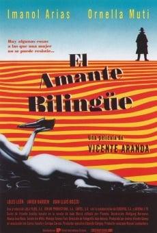 Ver película El amante bilingüe