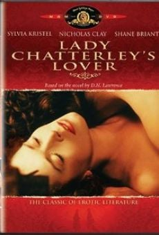 L'amante di Lady Chatterley online streaming