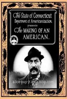 Ver película El americanizado
