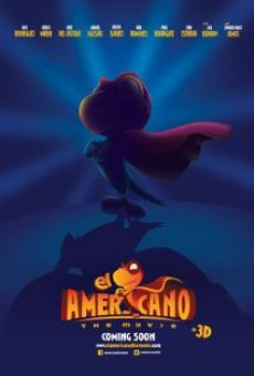 El Americano: The Movie on-line gratuito