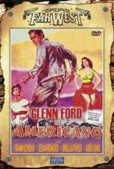 Ver película El americano