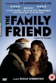 L'ami de la famille