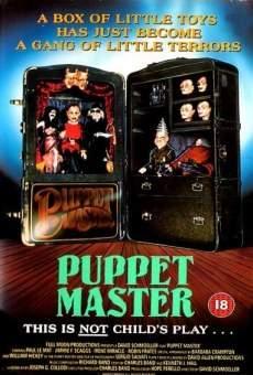 Puppet Master en ligne gratuit