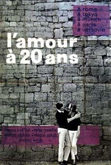 Ver película El amor a los veinte años