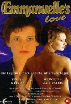 Ver película El amor de Emmanuelle