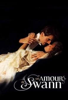 Ver película El amor de Swann