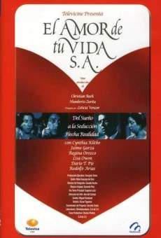 Ver película El amor de tu vida S.A.
