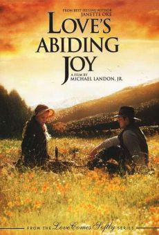 El amor dura eternamente (Love's Abiding Joy) on-line gratuito
