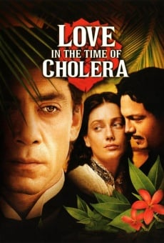 Love in the Time of Cholera on-line gratuito