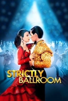 Ballroom - Gara di ballo online streaming