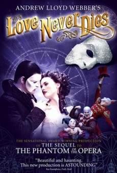 Ver película El amor nunca muere