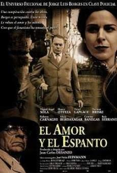 Ver película El amor y el espanto