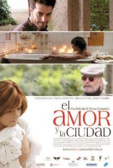 Ver película El amor y la ciudad